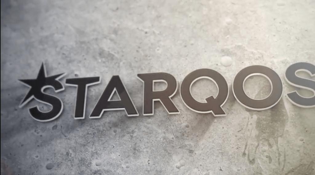 Réalisations vidéos : 6 Jingles pour la télé internet de la société StarQOS