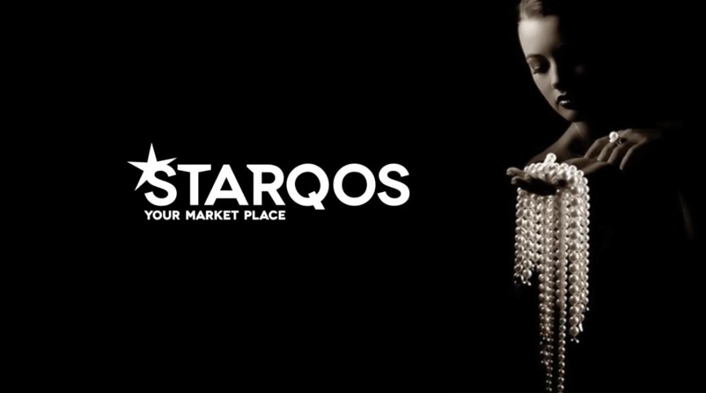 Réalisations vidéos : 4 publicités réalisées pour la Net TV du site StarQOS.com